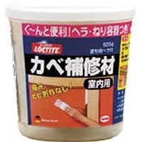 【CAINZ DASH】LOCTITE カベ補修材 室内用 500g