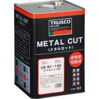 【CAINZ DASH】TRUSCO メタルカット エマルション 18L