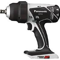 【CAINZ DASH】Panasonic ナショナル 18V充電インパクトレンチ(本体のみ)