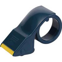 【CAINZ DASH】TRUSCO テープカッター 3インチ紙管用 樹脂製