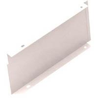 【CAINZ DASH】TRUSCO 軽量棚用縦仕切板 300X150 ネオグレー