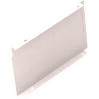 【CAINZ DASH】TRUSCO 軽量棚用縦仕切板 300X200 ネオグレー