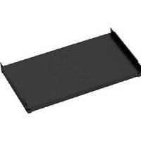 【CAINZ DASH】TRUSCO TM3型用棚板 900X471 中受付 黒