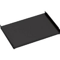 【CAINZ DASH】TRUSCO TM3型用棚板 900X571 中受付 黒