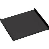 【CAINZ DASH】TRUSCO TM3型用棚板 900X721 中受付 黒