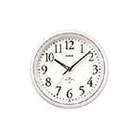 【CAINZ DASH】カシオ 電波掛け時計