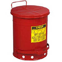 【CAINZ DASH】ジャストライト オイリーウエスト缶 10ガロン