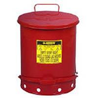 【CAINZ DASH】ジャストライト オイリーウエスト缶 14ガロン