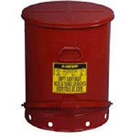 【CAINZ DASH】ジャストライト オイリーウエスト缶 21ガロン