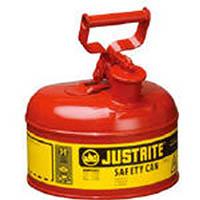 【CAINZ DASH】ジャストライト セーフティ缶 タイプ1 1ガロン
