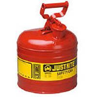 【CAINZ DASH】ジャストライト セーフティ缶 タイプ1 2ガロン