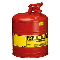 【CAINZ DASH】ジャストライト セーフティ缶 タイプ1 5ガロン