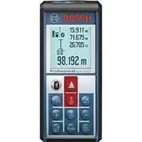【CAINZ PRO】ボッシュ データ転送レーザー距離計 GLM100C