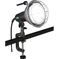 【CAINZ DASH】ハタヤ 42W LED作業灯 100V 42W 10m電線付