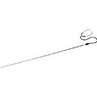 【CAINZ DASH】DOGYU 増幅器付スコープ聴診棒 ロング