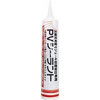 【CAINZ DASH】信越ポリマー PVシーラント 330ml 黒