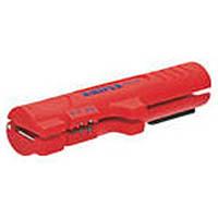 【CAINZ DASH】KNIPEX 1664−125SB ケーブルストリッパー
