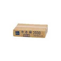【CAINZ DASH】ニイクラ 新倉計量器 傘ぽん 長傘専用袋 2000枚入 (2000枚入)