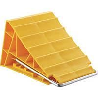 【CAINZ DASH】光 カーストップ 黄色 (1Pk(箱)=2個入)