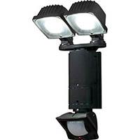 【CAINZ DASH】デルカテック LEDセンサーライト
