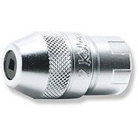 【CAINZ DASH】コーケン 3/8 9.5mm差込 アジャスタブルタップホルダー M1〜M6
