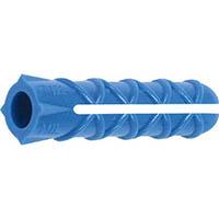 【CAINZ DASH】サンコー テクノ オールプラグCMタイプ ポリエチレン樹脂製 (80本入)