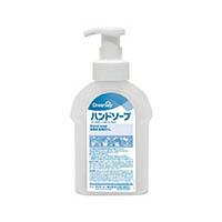 【CAINZ DASH】シーバイエス ハンドソープボトル600ml