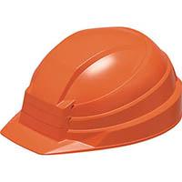 【CAINZ DASH】DIC 折りたたみヘルメット IZANO オレンジ KP
