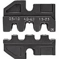 【CAINZ DASH】KNIPEX 9749−05 圧着ダイス (9743−200用)