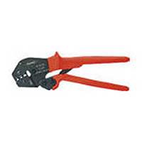 【CAINZ PRO】クニペックス 9752−05 圧着ペンチ 250mm 975205