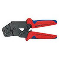 【CAINZ DASH】KNIPEX 9752−14 圧着ペンチ
