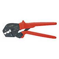 【CAINZ DASH】KNIPEX 9752−23 圧着ペンチ 250mm