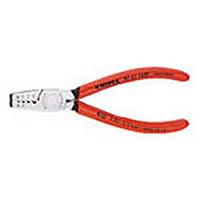 【CAINZ DASH】KNIPEX 9761−145F エンドスリーブ用圧着ペンチ