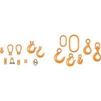 【CAINZ DASH】キトー チェンスリング(アイタイプ) マスターリンクL