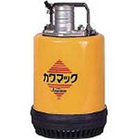 【CAINZ DASH】川本 工事用水中ポンプ