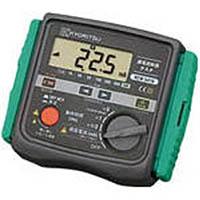 【CAINZ DASH】KYORITSU 5410 漏電遮断器テスタ