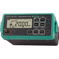 【CAINZ DASH】KYORITSU 6022 デジタル絶縁・接地抵抗計(スタンダードモデル)