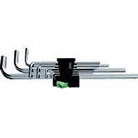 【CAINZ DASH】Wera 950L/9SMN ヘックスキーセット