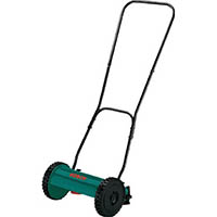 【CAINZ PRO】ボッシュ 手動式芝刈機 AHM30