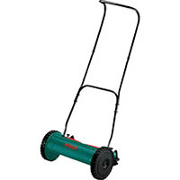 【CAINZ PRO】ボッシュ 手動式芝刈機 AHM38C