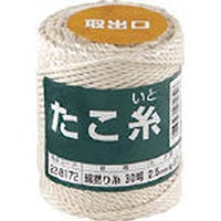 【CAINZ DASH】高木 たこ糸 綿撚り糸 #30