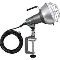 【CAINZ DASH】ハタヤ 45W LED作業灯 100V 42W 5m電線付