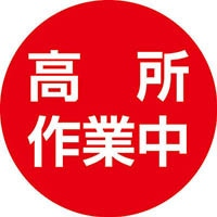 【CAINZ DASH】緑十字 DBS−5 高所作業中 H1020×W850×D725