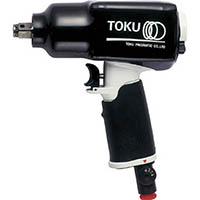 【CAINZ DASH】TOKU 超軽量・小型インパクトレンチ1/2 MI−16M