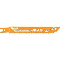 【CAINZ DASH】MPS 両刃タイプセーバーソーブレード 150mm 2枚