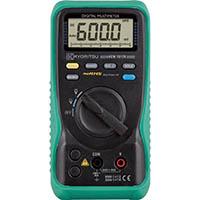 【CAINZ DASH】KYORITSU 1012K デジタルマルチメータ(電圧測定特化タイプ)