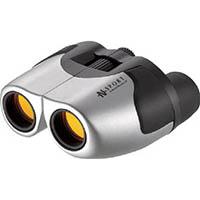 【CAINZ DASH】池田レンズ ズーム双眼鏡 コンパクト 10〜30倍