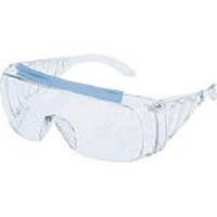 【CAINZ DASH】TRUSCO 一眼型保護めがね 小型タイプ
