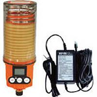 【CAINZ DASH】パルサールブ M 500cc DC外部電源型モーター式自動給油機(グリス空)