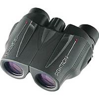 【CAINZ DASH】SIGHTRON 防水型コンパクト10倍双眼鏡 S1WP1025